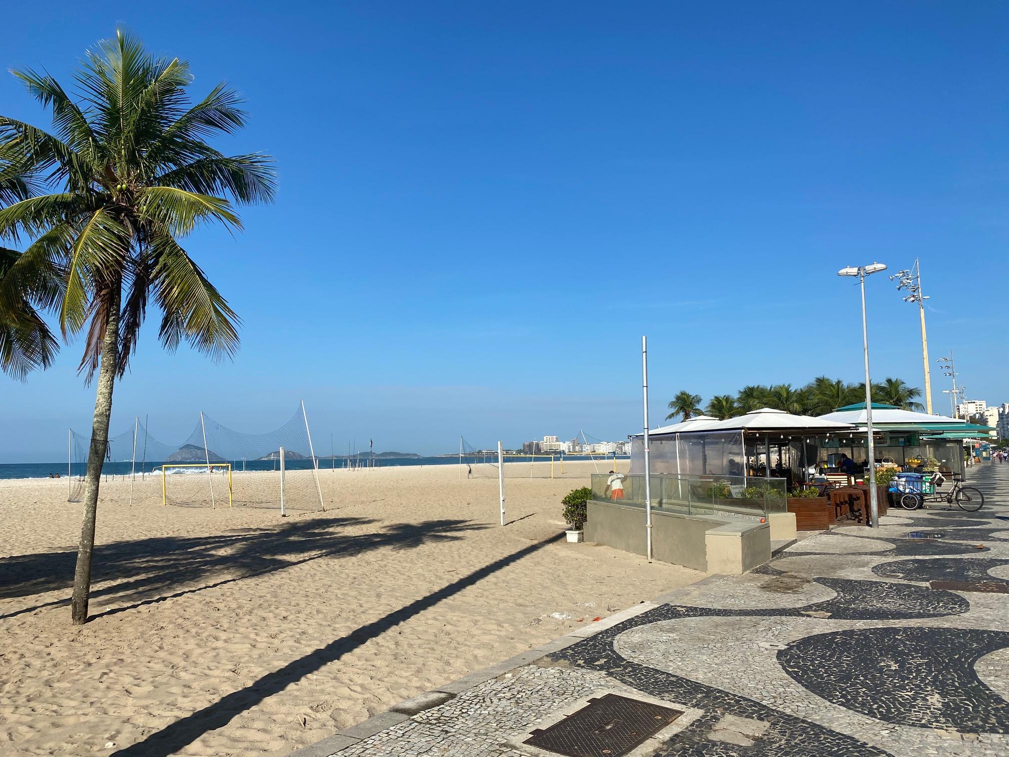 DICAS DO RIO – CENTRO, COPACABANA E ARREDORES